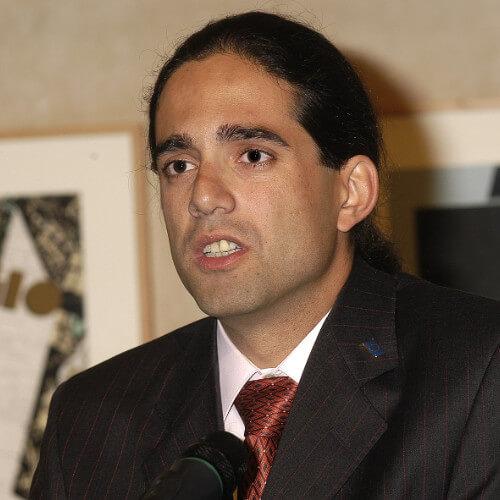 Leonard Pera