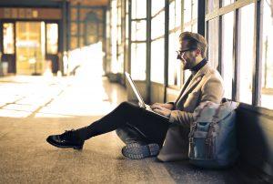 SAP HANA - Introducción a la Homepage