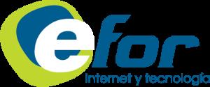 EFOR, Internet y Tecnología