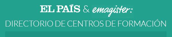 Cabecera de sección Opiniones de los Alumnos de UADIN Business School en El País