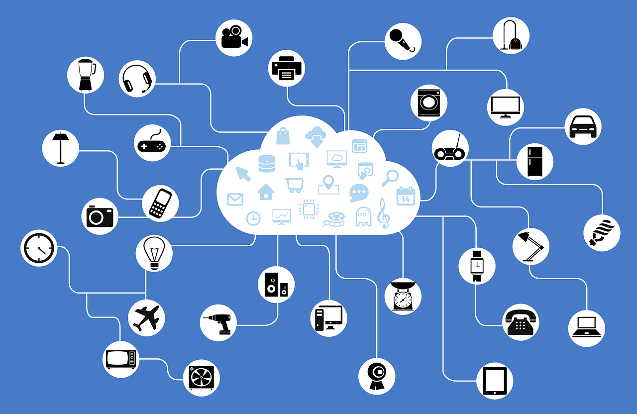IoT - Internet of Things - Industria 4.0