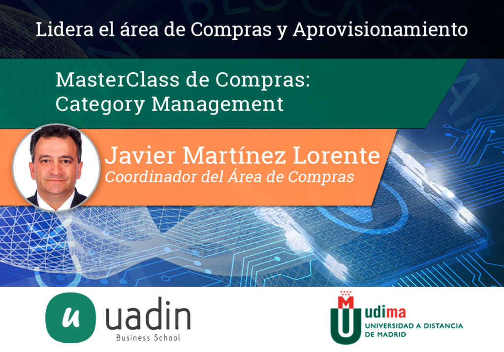 Rodrigo Alonso - MasterClass de Category Management | UADIN Business School