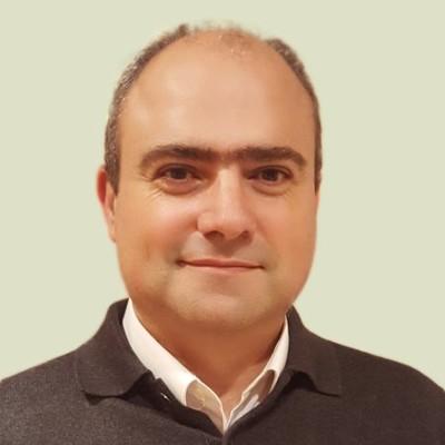Lorenzo Martinez Moret - Nunsys | UADIN Business School