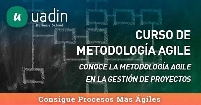 Curso de Metodología Agile | UADIN Business School