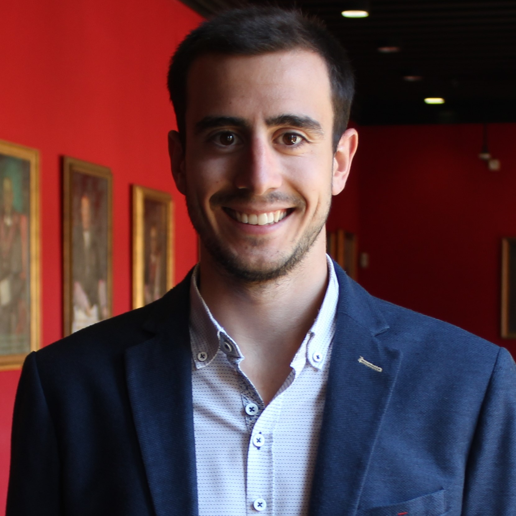 Gabriel García Rubio | UADIN Business School