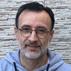 Francisco Gálvez Ramírez