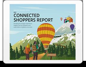Portada Informe Retailers Salesforce