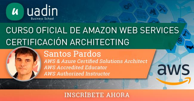 Curso AWS Architecture - Fechas